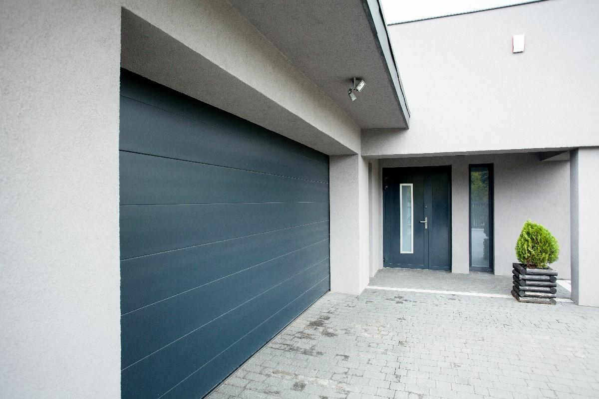 portes de garage sur mesure dans le Battenheim (68)   Fermetures Vonthron